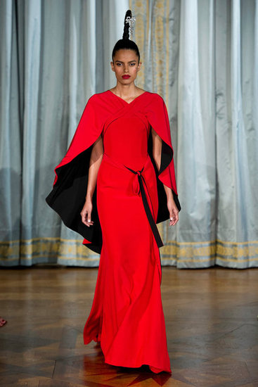 Alexis Mabille Couture Fall 2012