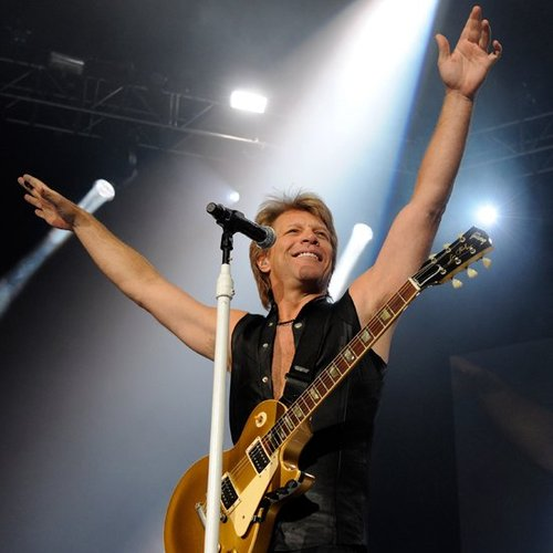 Bon Jovi Partners With Avon For New Fragrance