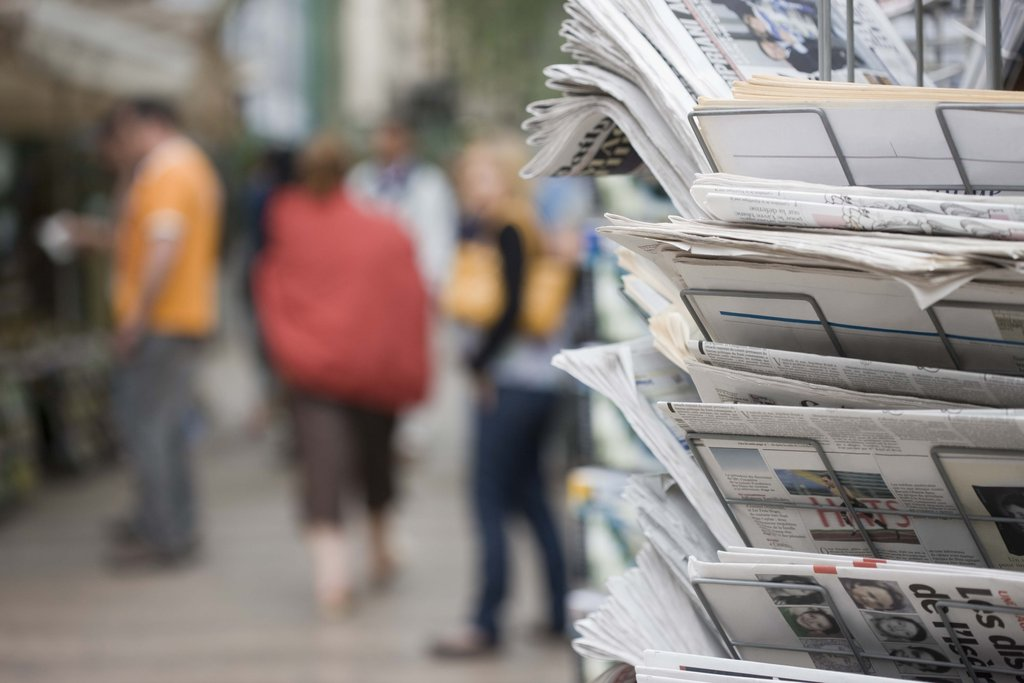 Newspaper and Magazine Subscriptions