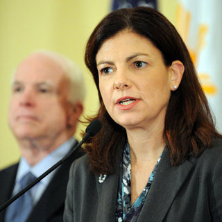 Who Is Kelly Ayotte?