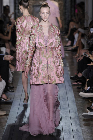 Valentino Fall 2012 Couture