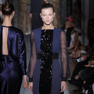 Valentino Couture Fall 2012 Collection