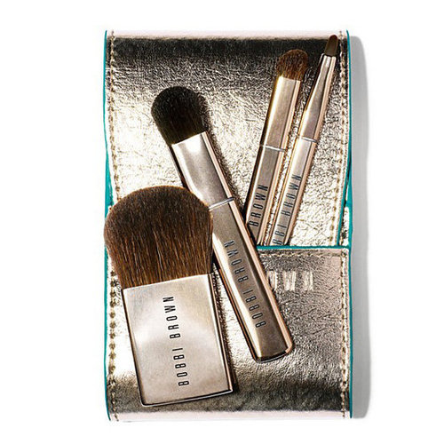 Bobbi Brown Desert Twilight Mini Brush Set Review