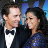 Matthew McConaughey Expecting Another Baby (Video)