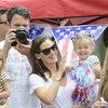 Celebrity Kids on Fourth of July 2012