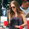 Celebrities on Set For the Week of July 2, 2012