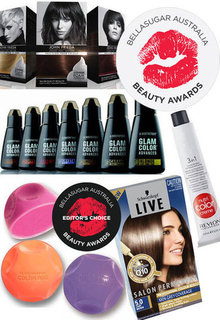 2012 BellaSugar Australia Beauty Awards: Vote For the Best Hair Colour