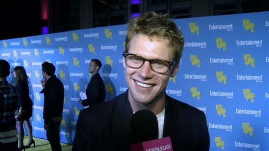 Video: Vampire Diaries Star Zach Roerig Reveals Where Season 4 Picks Up and Talks Elena
