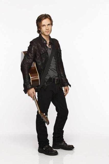 Jonathan Jackson on Nashville. Photo copyright 2012 ABC, Inc.