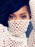 Rihanna Talks Rebellious Tattoos and Missing Her Ass in Bazaar