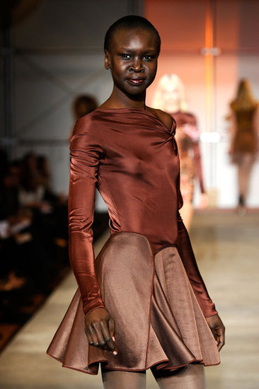 Alek Wek 