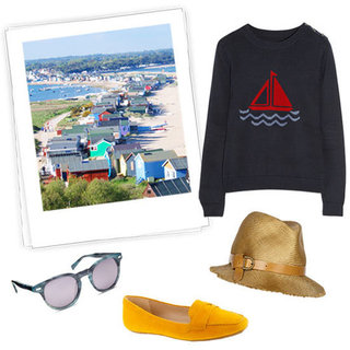 Things to Pack For English Beach Vacation
