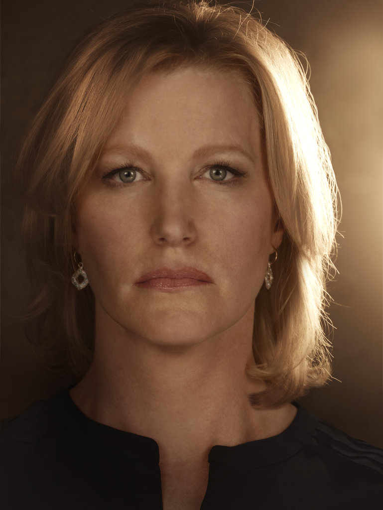 Anna Gunn on Breaking Bad. Photo courtesy of AMC