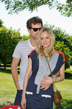 At Coachella in April 2012, Joshua Jackson held Diane Kruger close.