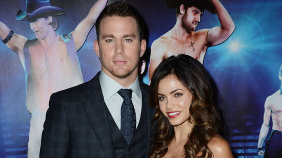 Video: Would Channing Star in Fifty Shades? Yes! With One Condition . . .