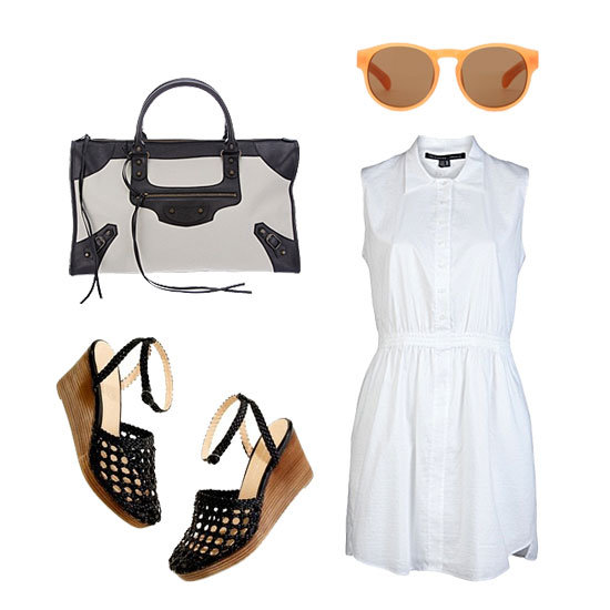 Put Your LWD to Good Use With These Foolproof Looks