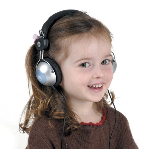 BeBoP Kidz-Safe Headphones ($17)