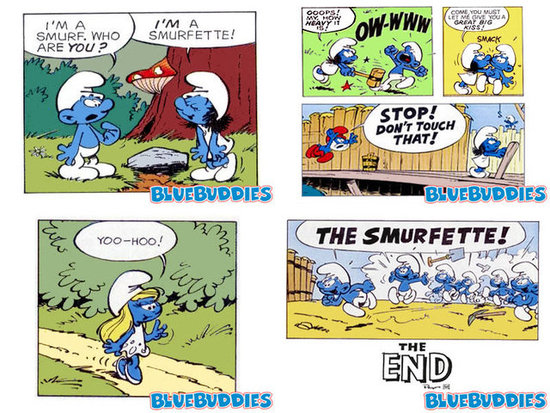 Smurfette