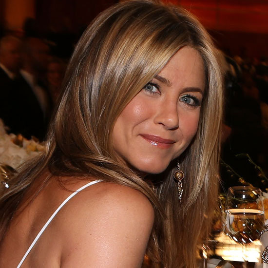 Jennifer Aniston Uses Vaseline to Keep Wrinkles at Bay