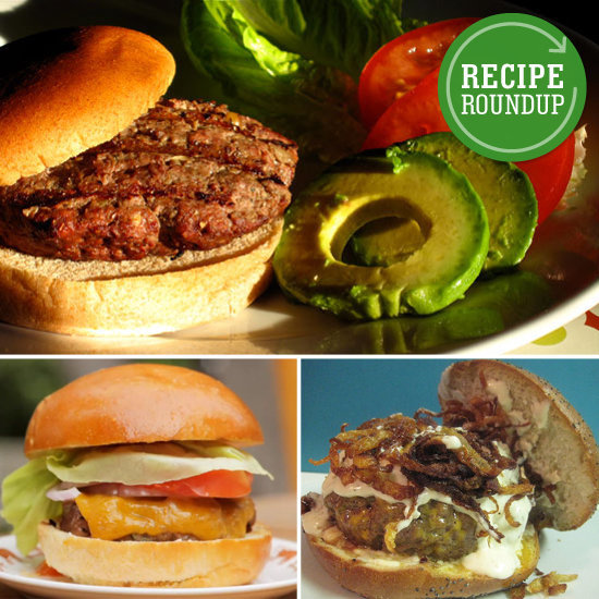 Grilled Burgers: From Traditional Beef to Black Bean