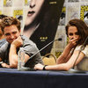 Breaking Dawn Part 2 Comic-Con Press Conference