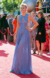 Maria Sharapova dazzled in a J. Mendel gown on the red carpet at the ESPY Awards.