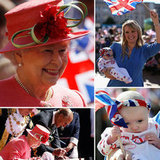 Queen Elizabeth Still Reigns Over Diamond Jubilee Celebrations