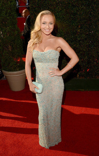 Hayden Panettiere (2012 ESPY Awards)