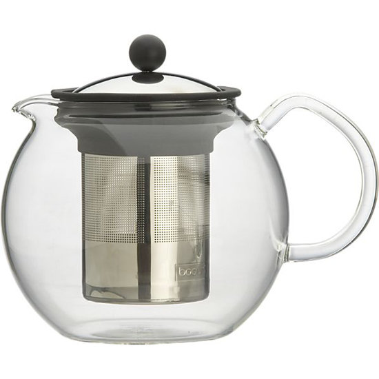 Bodum: Assam Tea Press