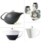 Care For a Spot of Tea? Our Favorite Teapots
