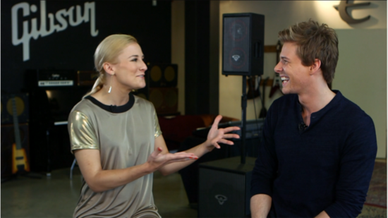 Weeds Star Hunter Parrish on the Finnick Rumors and His New Chapter as a Singer-Songwriter