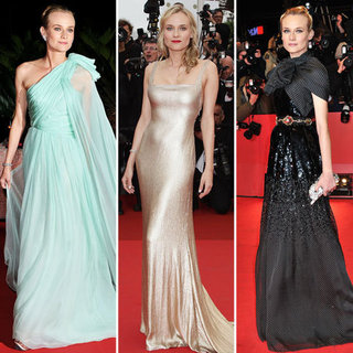 Stalk Diane Kruger's Best Fashion Moments; Her Style Evolution Revised for her 36th Birthday