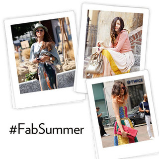 Summer Style Pictures on Instagram