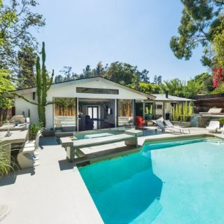 Jamie Kennedy Los Feliz House | Photos