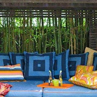 Decorating Outdoor Spaces | Photos