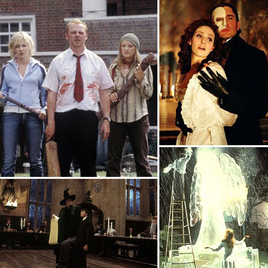 It's Friday the 13th — Why Not Have a (Not So) Scary Movie Marathon?