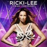Ricki-Lee Coulter revealed her new album cover.