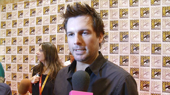 Video: Director Len Wiseman on the Jessica Biel and Kate Beckinsale Fight Scene in Total Recall