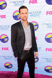 Shane West at the Teen Choice Awards.