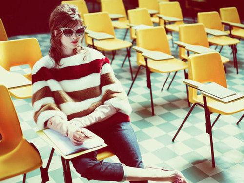 Dsquared2 Fall 2012 Ad Campaign