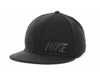 Go way back in this retro Nike fitted cap — we especially love the black-on-black color way. Nike War Machine Flex Cap  ($30)