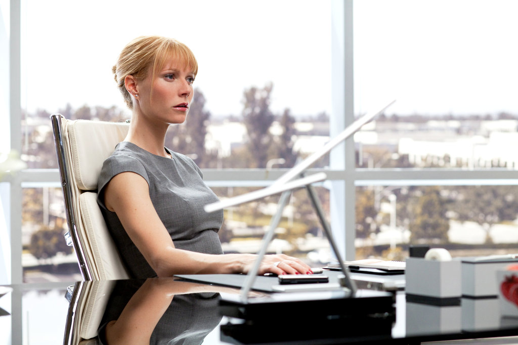 Gwyneth Paltrow: Pepper Potts, The Avengers