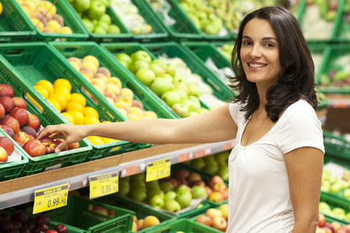 Vegetarian Grocery Shopping Tips