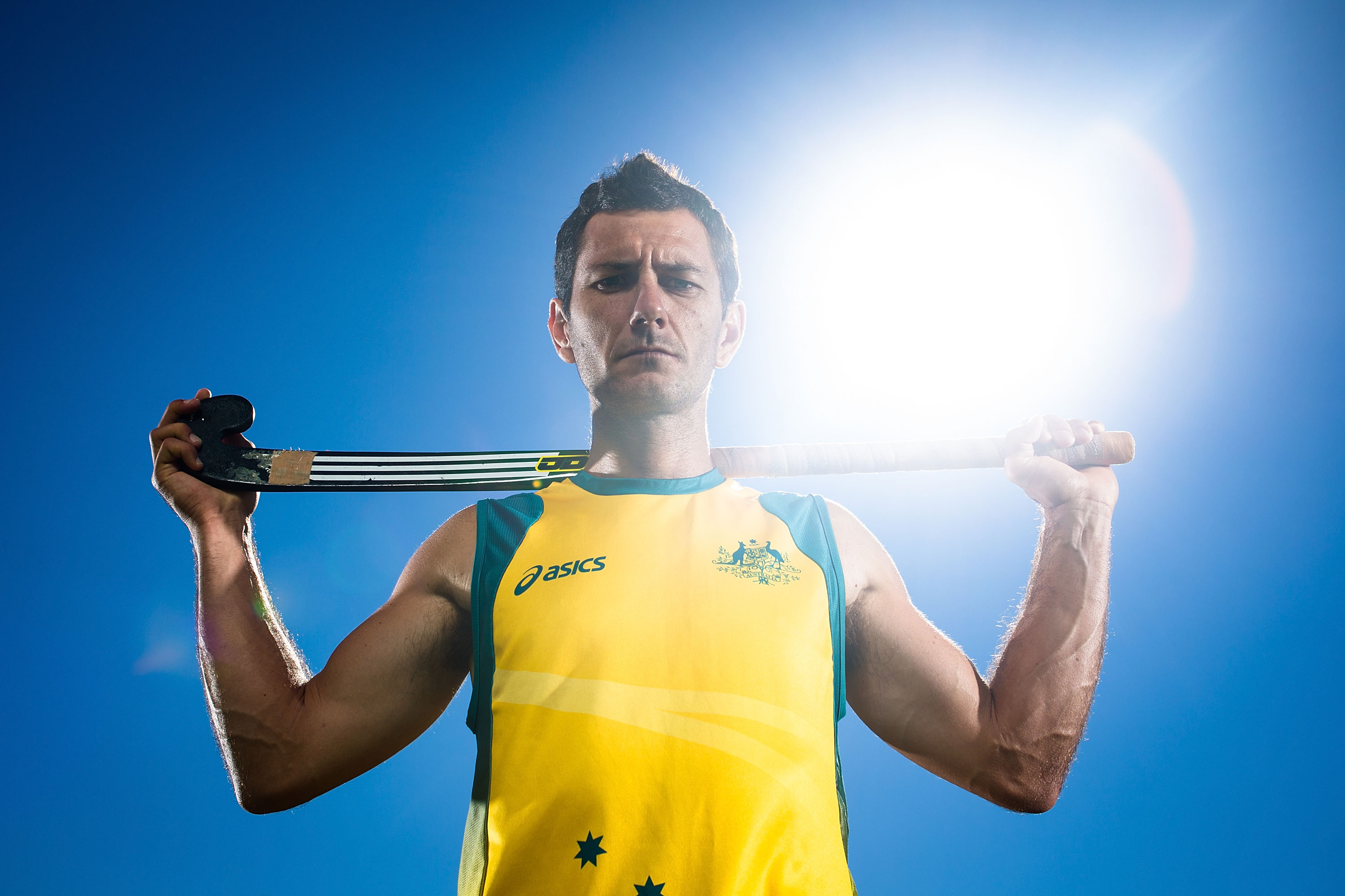 Jamie Dwyer Golden Boys The Hottest Olympians Competing
