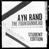 Ami1481010 is diving into Ayn Rand's The Fountainhead.