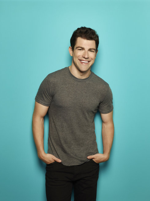 Max Greenfield For Outstanding Supporting Actor in a Comedy Series