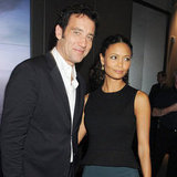 Clive Owen at Audi Party | Pictures