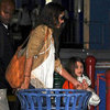 Katie Holmes and Suri Cruise at Chelsea Piers | Pictures
