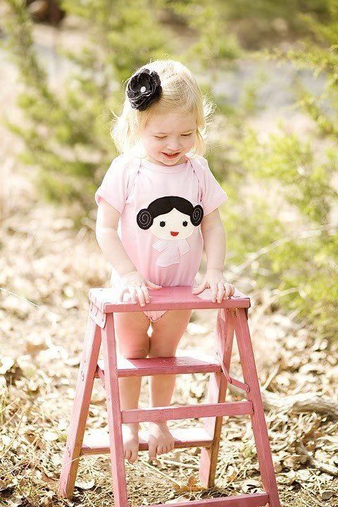 Sewing Wars Princess Layer Bodysuit ($23)