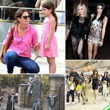 School Kids: Where Celeb Parents Send Their Kids to Learn
